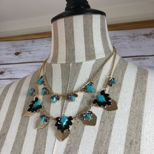 Towne & Reese for Stitch Fix Statement Necklace